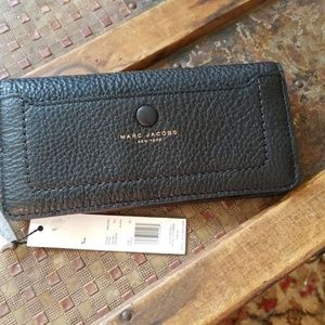 Marc Jacobs wallet
